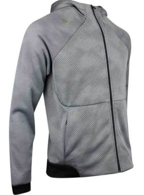 Galvin Green Dolph Insula Mens Jacket Sharkskin/Lime XL