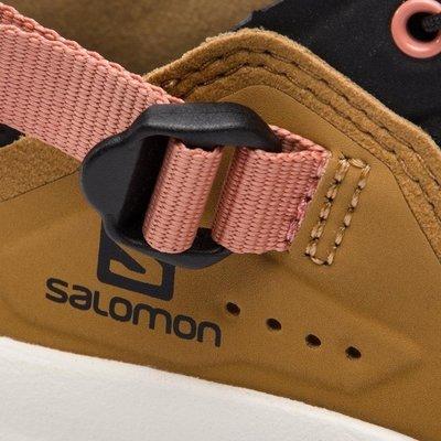 Salomon Techamphibian 4 W Black/Bistre 4,5