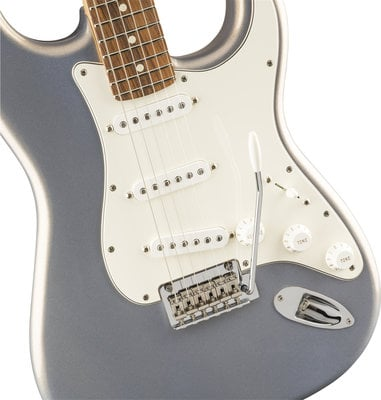 Fender Player Series Stratocaster PF Silver