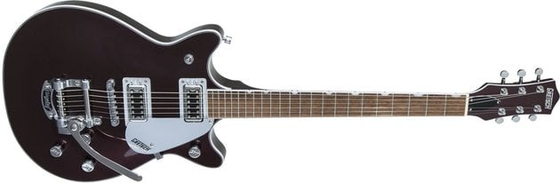 Gretsch G5232T Electromatic Double Jet FT Dark Cherry Metallic