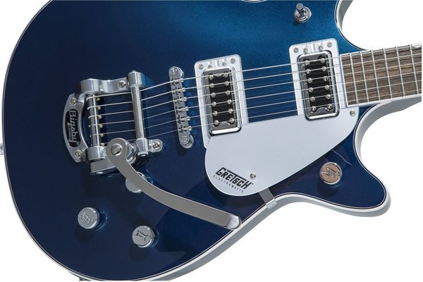Gretsch G5232T Electromatic Double Jet FT Midnight Sapphire