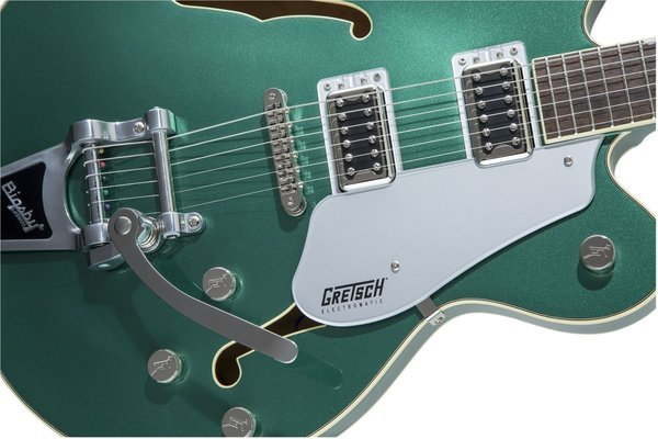 Gretsch G5622T Electromatic CB DC Georgia Green