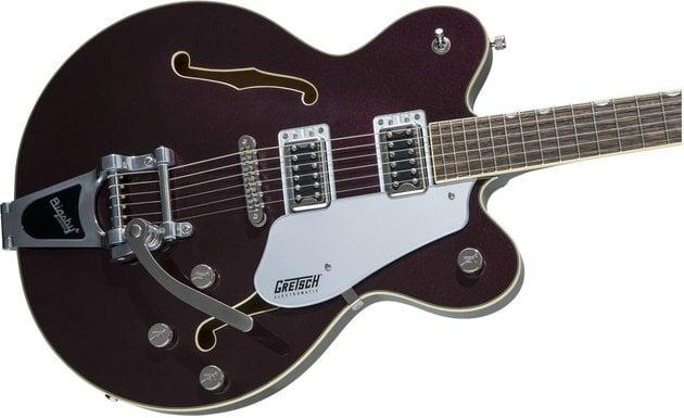 Gretsch G5622T Electromatic CB DC Dark Cherry Metallic