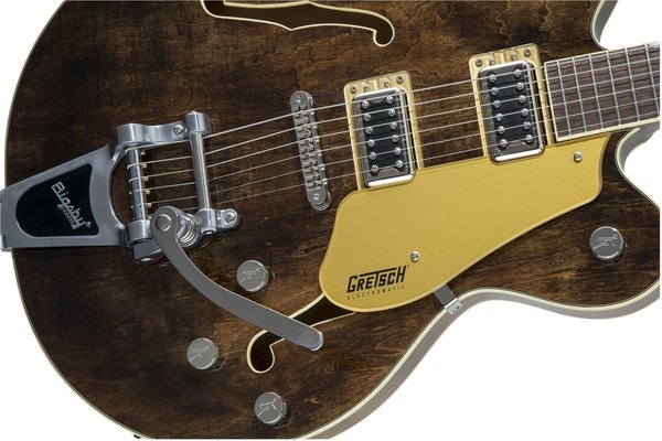 Gretsch G5622T Electromatic CB DC Imperial Stain
