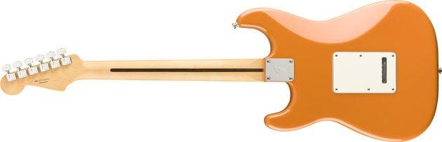 Fender Player Series Stratocaster MN Capri Orange