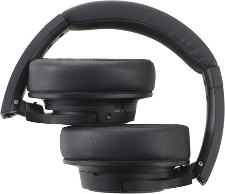 Audio-Technica ATH-SR50BT Black