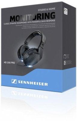 Sennheiser HD 200 Pro