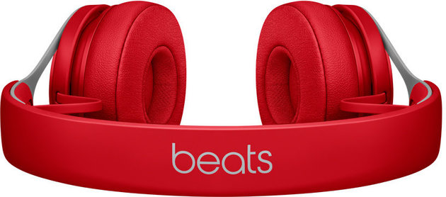 Beats EP On-Ear Red