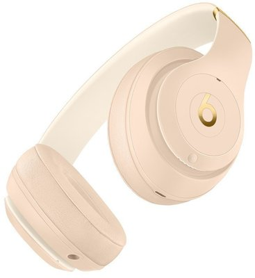 Beats Studio3 Wireless Skyline Collection Desert Sand