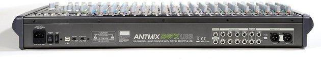 ANT ANTMIX 16FX USB