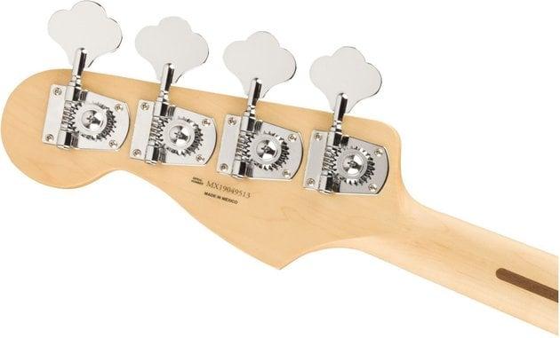 Fender Player Series Jaguar Bass MN Silver