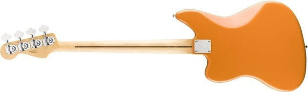 Fender Player Series Jaguar Bass PF Capri Orange