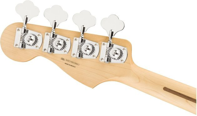 Fender Player Series Jazz Bass PF Silver