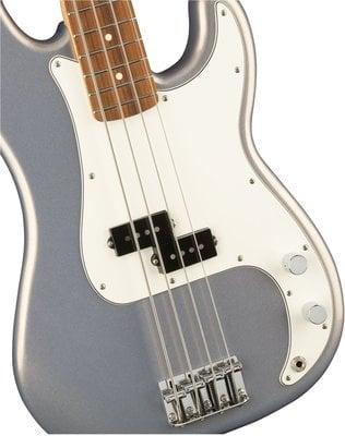 Fender Player Series Precision Bass PF Silver