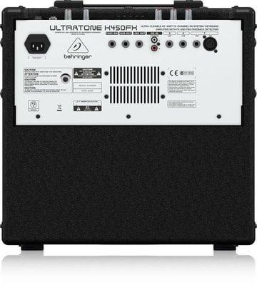Behringer K 450 FX ULTRATONE