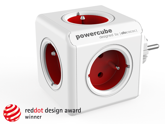 PowerCube Original Red