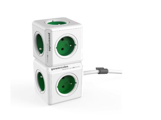 PowerCube Extended Green