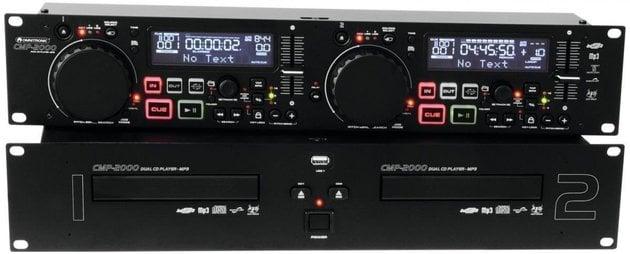 Omnitronic CMP-2000