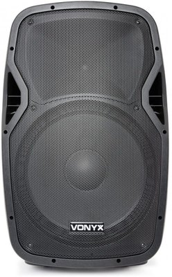 Vonyx AP1500PA 2xUHF MP3 BT