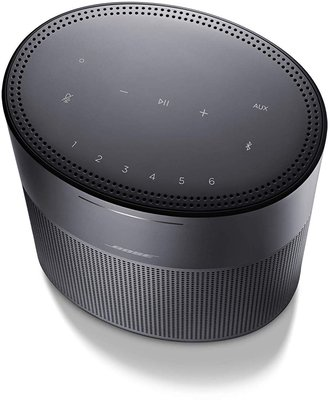 Bose Home Speaker 300 Black