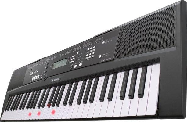 Yamaha EZ 220