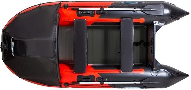 Gladiator C330AD Red/Black