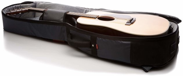 Mono Jumbo Acoustic Guitar Case