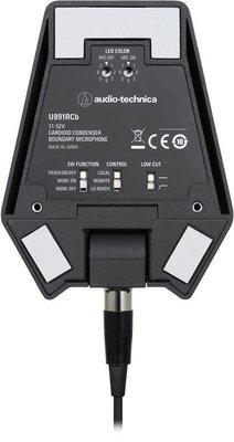 Audio-Technica U891RCb