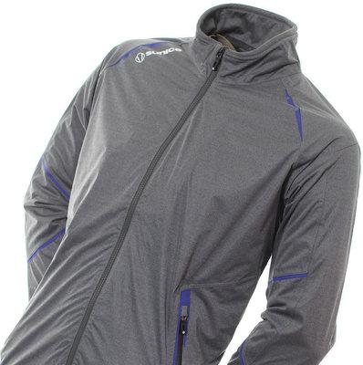 Sunice Kern Flexvent Waterproof Mens Jacket Charoal Melange/Parachute S