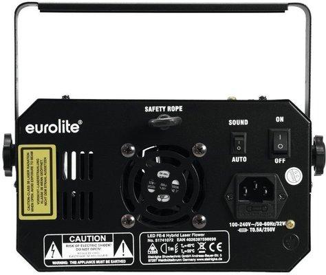 Eurolite LED FE-6 Hybrid