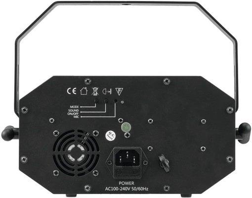 Eurolite LED Mini FE-5 Hybrid