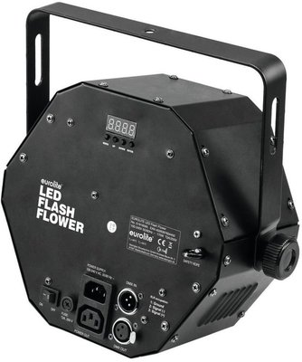 Eurolite LED Flash Flower