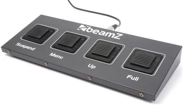 BeamZ LED KLS BAR-28x 10W QCL