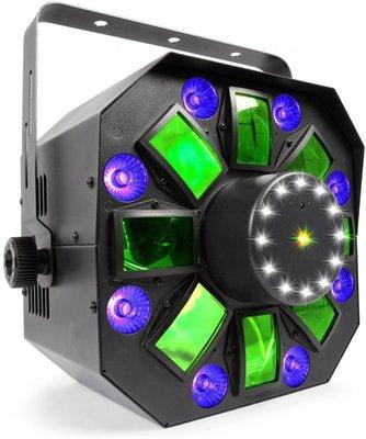 BeamZ LED Multi Acis IV