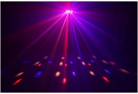 BeamZ LED Derby