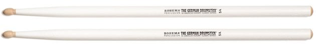 Rohema 5A Hickory White Finish