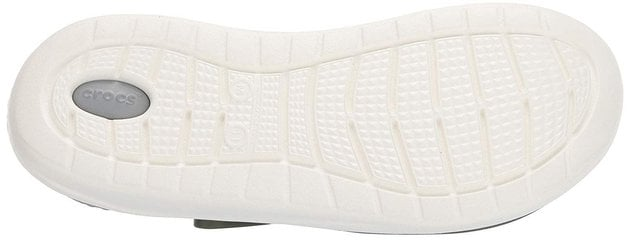 Crocs LiteRide Clog Army Green/White 43-44