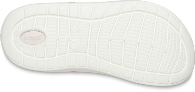 Crocs LiteRide Clog Poppy/White 38-39