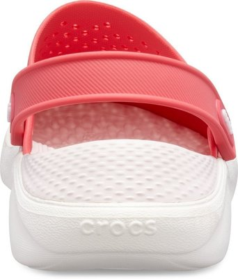 Crocs LiteRide Clog Poppy/White 39-40