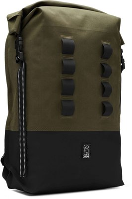 Chrome Urban Ex Rolltop 28 Ranger/Black