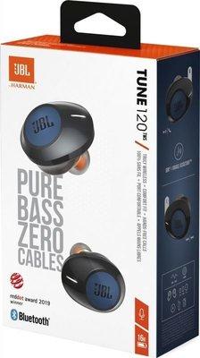 JBL Tune120TWS Blue