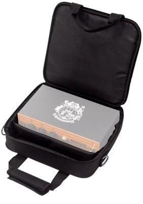 Orange Case Style Gig Bag