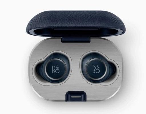 Bang & Olufsen BeoPlay E8 2.0 Indigo Blue