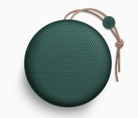 Bang & Olufsen BeoPlay A1 Pine