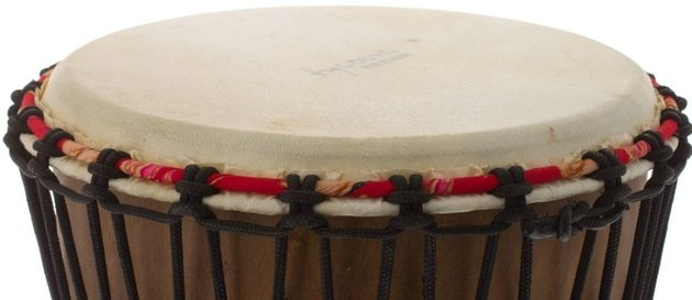 Tycoon African Djembe 12''