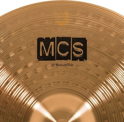 Meinl MCS 20'' Ride