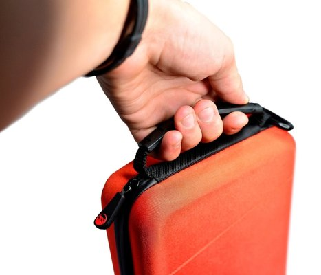 XSories XS Case Orange