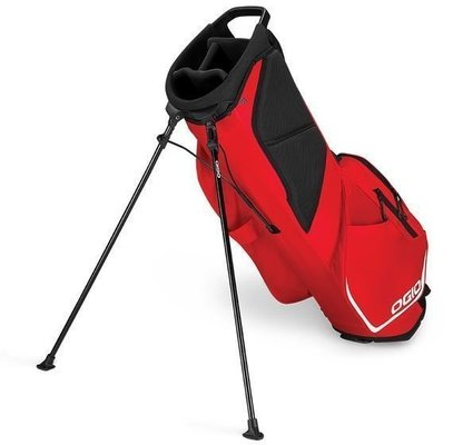 Ogio Shadow Fuse 304 Red Stand Bag 2019
