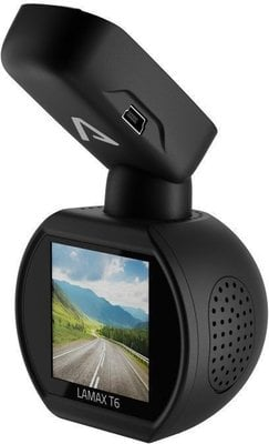 LAMAX T6 Car Camera