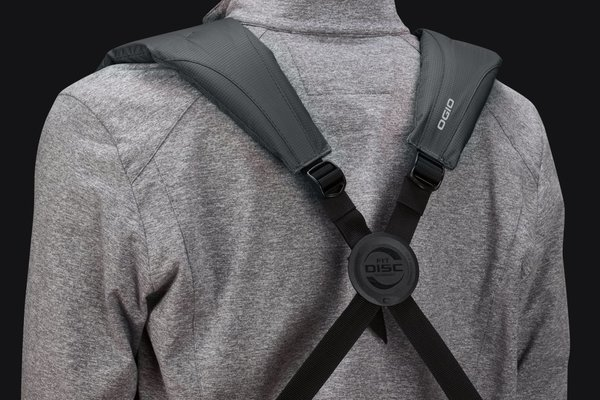 Ogio Alpha Aquatech 514 Charcoal Stand Bag 2019